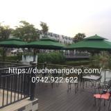 Dù Che Nắng Hồ Bơi Giá Rẻ