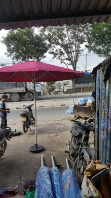 Bảng Giá Dù Che Nắng Mưa Quận 2 TPHCM