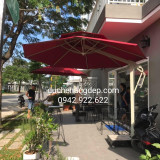 Xem Ngay 1000 Mẫu Dù Che Nắng Quán Cafe, Ô Dù Che Nắng Quán Cà phê Đẹp Nhất