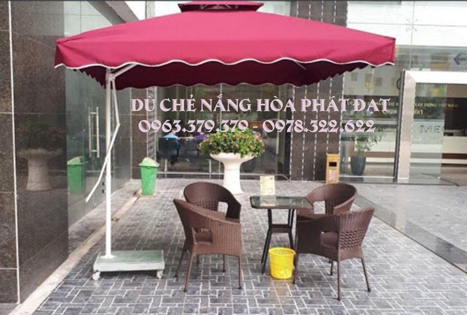 dù-che-quán-cafe